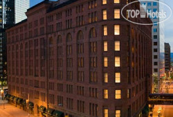 Brown Palace Hotel and Spa Denver 4*