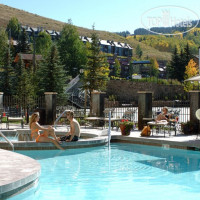 Фото отеля Grand Lodge Crested Butte 3*