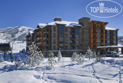 Trailhead Lodge by Steamboat Resorts 4*