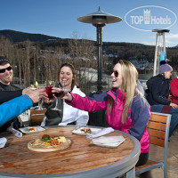 ���� ����� The Peaks Resort 4*