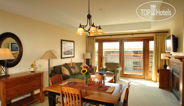 Lodge at Mountaineer Square Crested Butte 4*