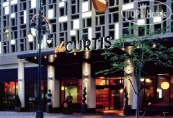DoubleTree by Hilton Curtis Denver 3*