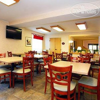 Фото отеля Econo Lodge Denver International Airport 2*