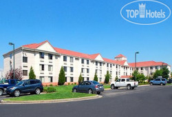 Econo Lodge Denver International Airport 2*