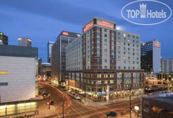 Hilton Garden Inn Denver Downtown 3*