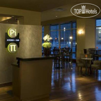 Фото отеля Hilton Garden Inn Denver Downtown 3*