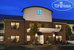Hyatt house Colorado Springs 3*