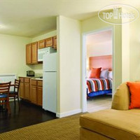 Фото отеля Hyatt house Colorado Springs 3*