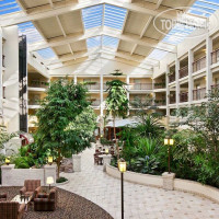 Фото отеля Embassy Suites Colorado Springs 3*