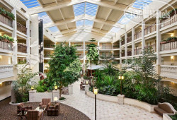Embassy Suites Colorado Springs 3*