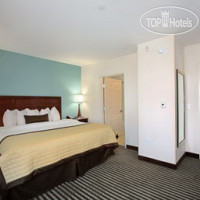 Фото отеля Baymont Inn & Suites Denver International Airport 3*