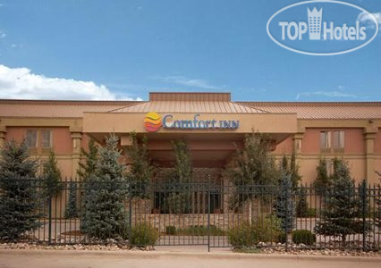 Comfort Inn South Colorado Springs 3*