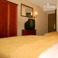 Фото отеля Comfort Inn South Colorado Springs 3*