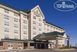 Country Inn & Suites By Carlson Denver International Airport 3*