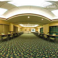 Фото отеля Country Inn & Suites By Carlson Denver International Airport 3*