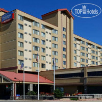 Фото отеля Fairfield Inn & Suites by Marriott Denver Cherry Creek 3*