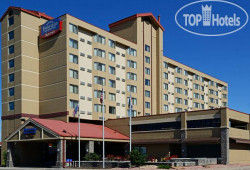 Fairfield Inn & Suites by Marriott Denver Cherry Creek 3*