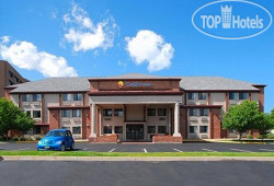 Comfort Inn Denver International Airport 2*
