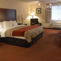 Фото отеля Comfort Inn Denver International Airport 2*