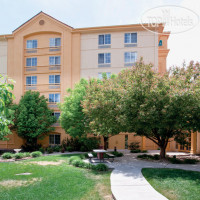Фото отеля La Quinta Inn & Suites Colorado Springs South AP 3*