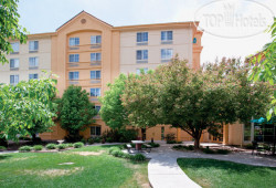 La Quinta Inn & Suites Colorado Springs South AP 3*