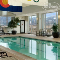 Фото отеля Hilton Antlers Colorado Springs 4*