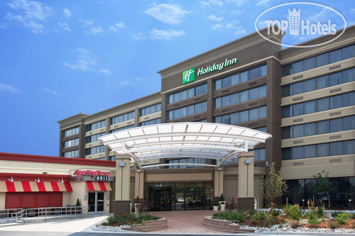 Holiday Inn Denver Lakewood 3*