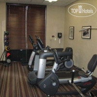 Фото отеля Holiday Inn Denver Lakewood 3*