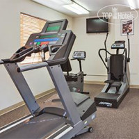 Фото отеля Hawthorn Suites by Wyndham Airport/University Albuquerque 3*