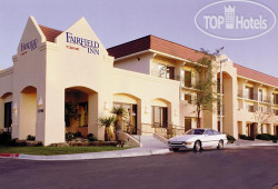 Fairfield Inn Albuquerque University Area 3*