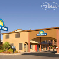 Фото отеля Days Inn Alamogordo 2*