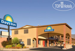 Days Inn Alamogordo 2*