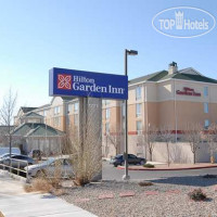 Фото отеля Hilton Garden Inn Albuquerque North/Rio Rancho 3*