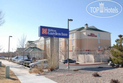 Hilton Garden Inn Albuquerque North/Rio Rancho 3*
