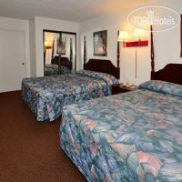 Фото отеля Econo Lodge Gallup 2*