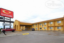 Econo Lodge Gallup 2*