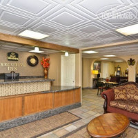 Фото отеля Best Western Executive Inn 2*