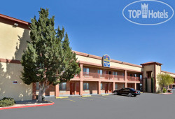 Best Western Executive Inn 2*