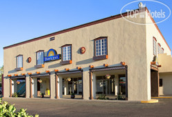 Days Inn Santa Fe New Mexico 2*
