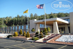 Quality Inn & Suites Ruidoso 2*