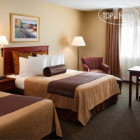 Фото отеля Albuquerque ClubHouse Inn & Suites 3*