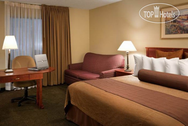 Albuquerque ClubHouse Inn & Suites 3*