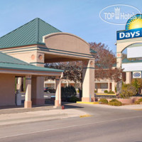 Фото отеля Days Inn Roswell 2*