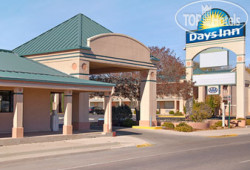 Days Inn Roswell 2*