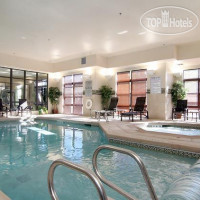 Фото отеля Fairfield Inn & Suites Alamogordo 2*