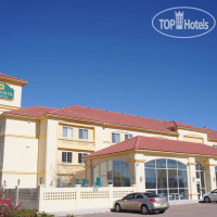 Фото отеля La Quinta Inn & Suites Gallup No Category