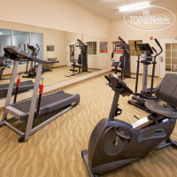 Фото отеля La Quinta Inn & Suites Ruidoso Downs 3*