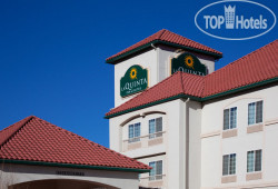 La Quinta Inn & Suites Ruidoso Downs 3*