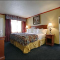 ���� ����� Americas Best Value Inn-Albuquerque 2*