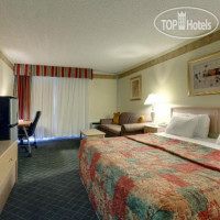 Фото отеля Americas Best Value Inn-Farmington 2*